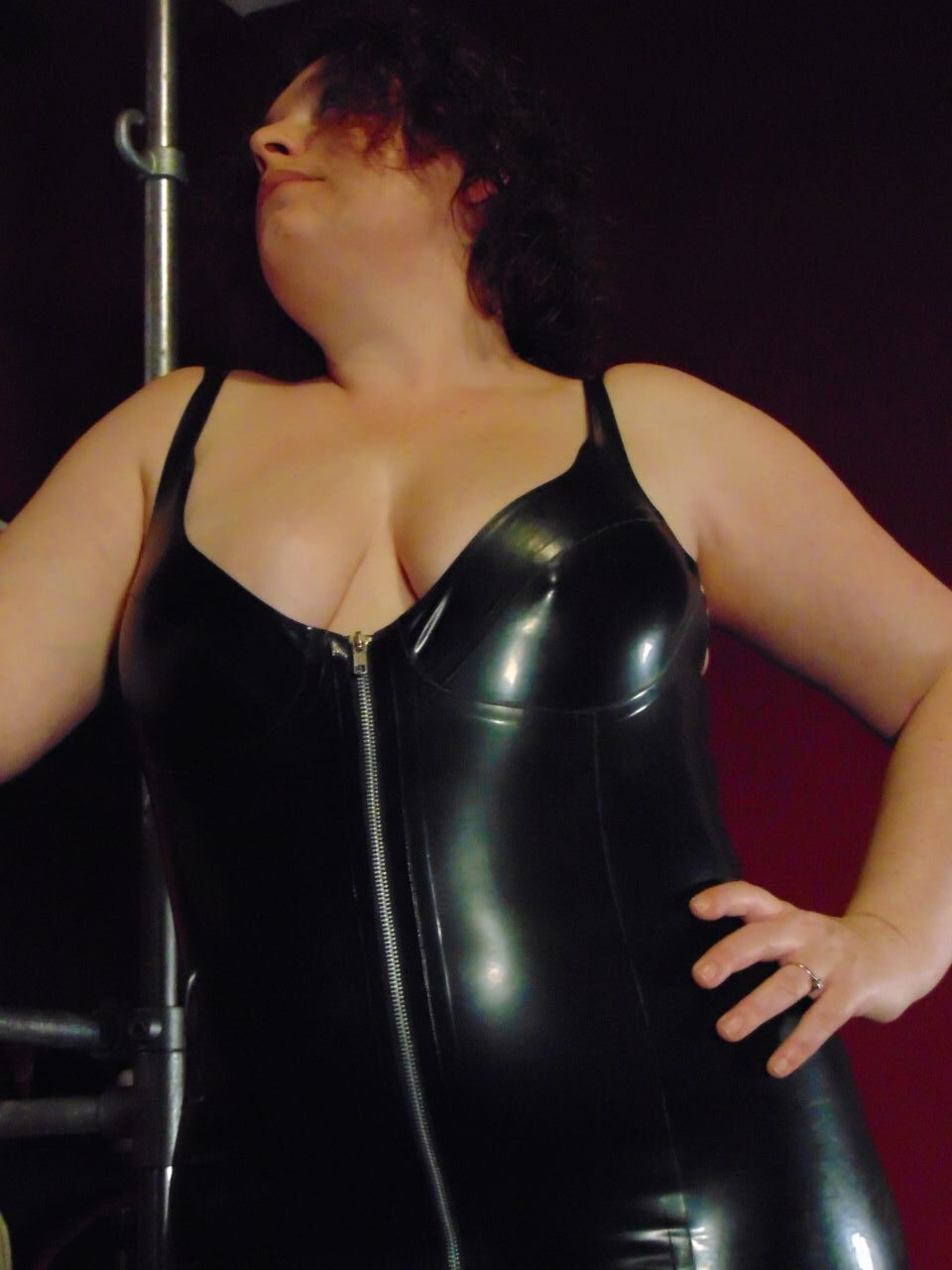 mistress lucy locker femdom goddess