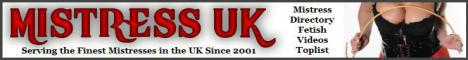 Mistresses UK Banner